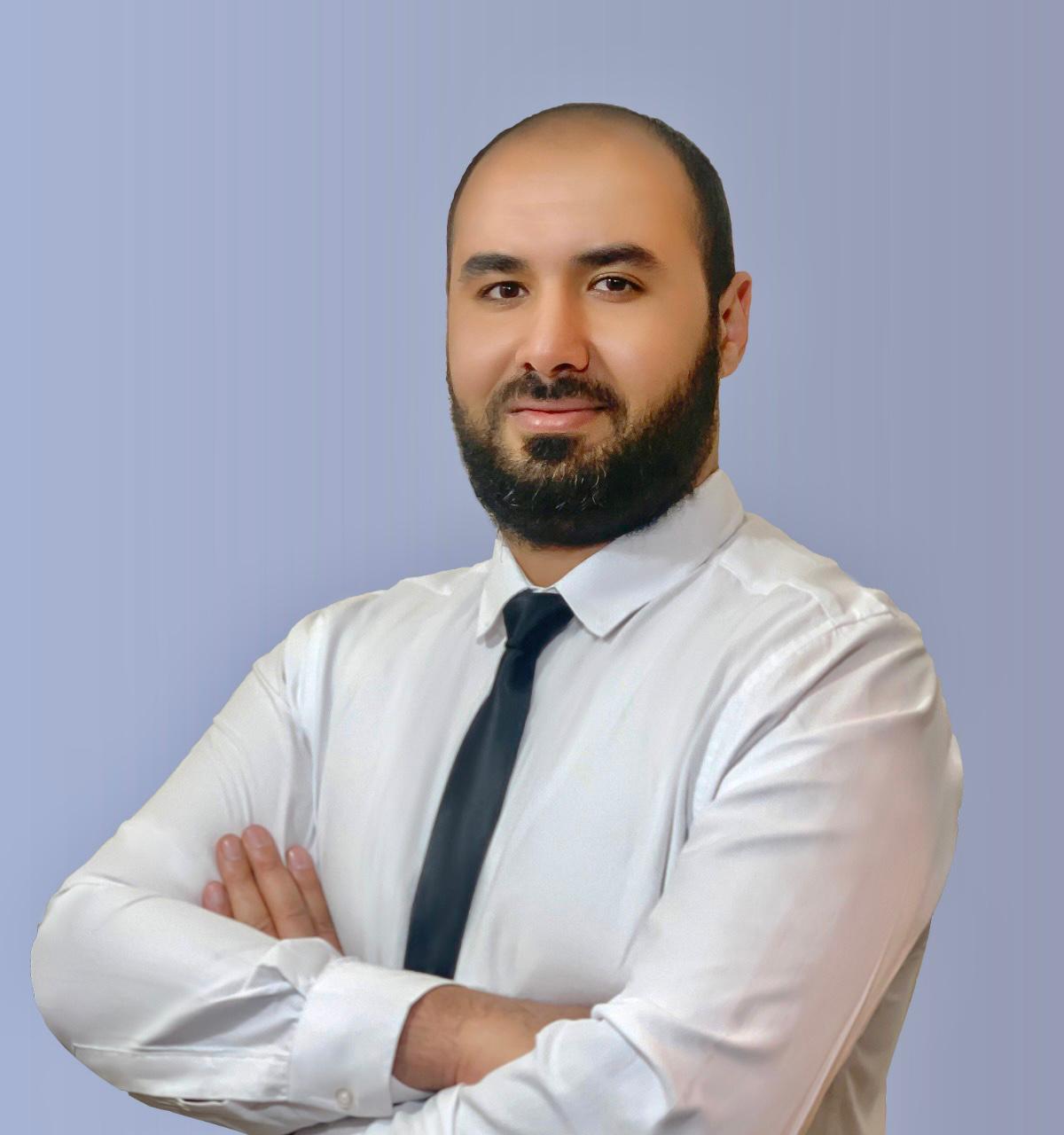 أحمد عيد - أخصائي تحسين محركات البحث (SEO)
